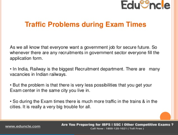 RRB Exam: things you should know about