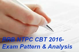 exam pattern rrb